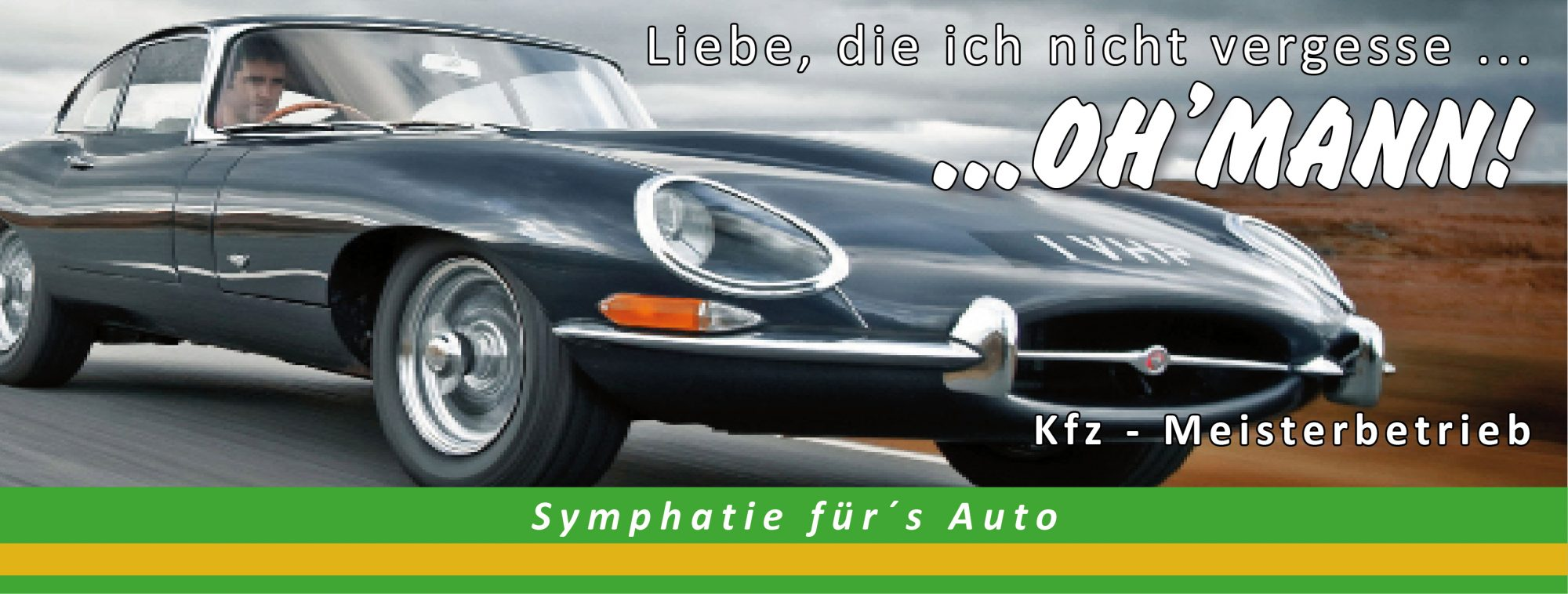 Ohmann-Kfz